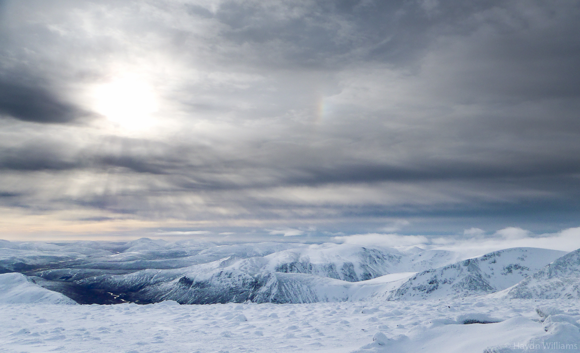 Snowdonia National Park. © Haydn Williams 2012