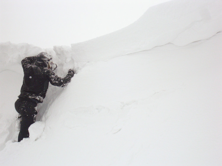 Fun with cornices. Copyright Haydn Williams 2010