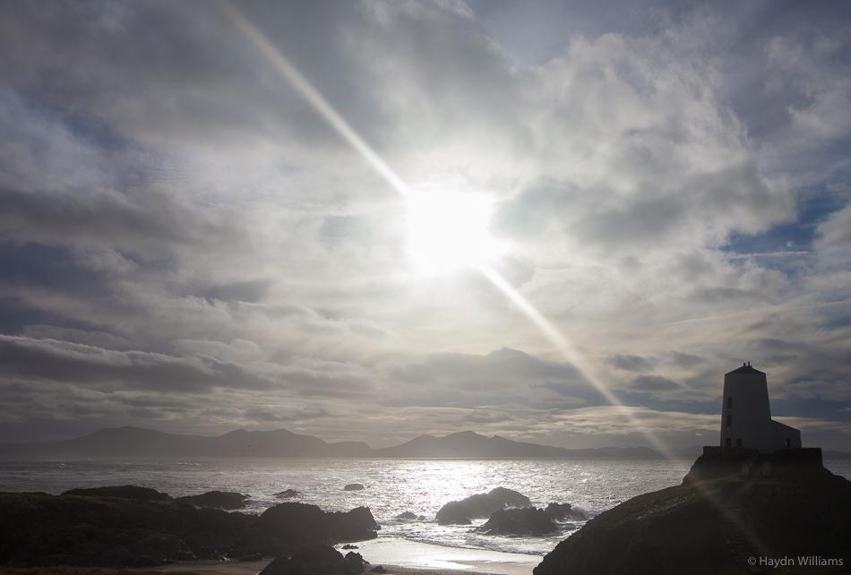 Sunshine after the rain. © Haydn Williams 2015